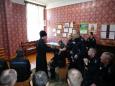 Представитель РПЦ провел викторину в ИК-7