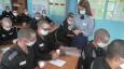 В АВК провели мастер-класс к празднику Троицы