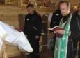 О духовной жизни поговорил священник с осужденными ИК-7