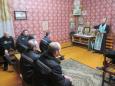 Осужденные ИК-7 участвовали в викторине на духовную тематику