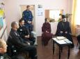 Священнослужитель провел встречу с участниками ведомственной программы в ИК-4