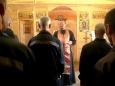 Для осужденных ИК-16 прошла праздничная литургия