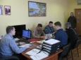 Поведение осужденных КП-3 оценили член ОНК и священнослужитель