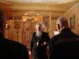 Осужденные ИК-16 пообщались со священнослужителем