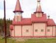 Осужденные УФИЦ помогли храму